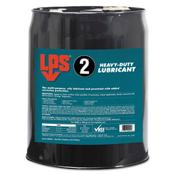 LPS #2 Industrial Strength Lubricant
