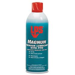 LPS 11-oz. Magnum Lubricantw/Teflon