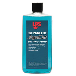 LPS 16 Oz. Dual Action Aquacut Cutting Flu