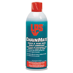 LPS 14 Oz Chain Mate for Extreme Condition A