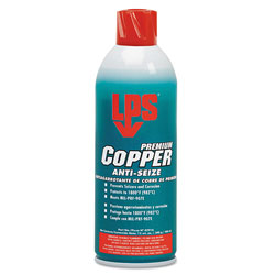 LPS 12oz. Aerosol Copper Anti-seize