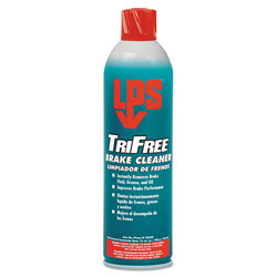 LPS 15oz Brake Cleaner Trifree