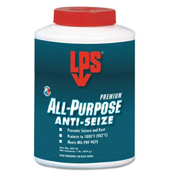 LPS 1-lb Btc All Purpose Anti-seize