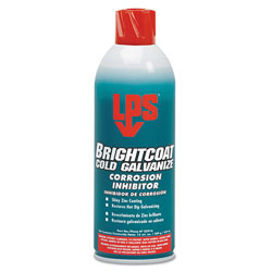 LPS 13-oz. Brightcoat Cold Galv Corrosion Inhibitor