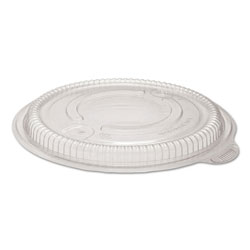Anchor Packaging MicroRaves Incredi-Bowl Lid, Clear, 150/Carton