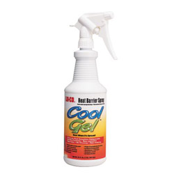 Markal Ma Cool Gel Heat Barrierspray 16 Oz.