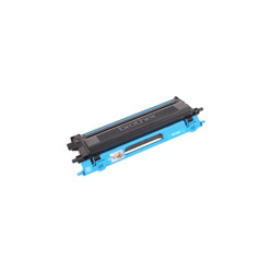 Brother TN110C Toner Cartridge - 1 x Cyan - 1500 Pages