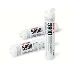 Loctite 300ml Flange Sealant 5900 Heavy Body/high Adh Flex