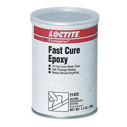 Loctite 4-gm Fixmaster Fast Cureepoxy Mixer Cups 10 Cup