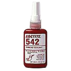 Loctite 50ml Thread Sealant 542fine Threads