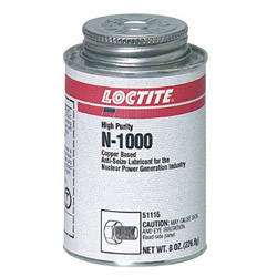 Loctite 1lb Can N-1000 High Purity Copper Base