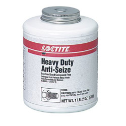 Loctite C-102 9oz.anti-seize Lubricant Paste Lead/copper