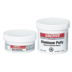 Loctite 1lb Kit Aluminum Putty