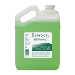 Provon Perineal Wash, Herbal Scent, 1 Gal, Case of 4