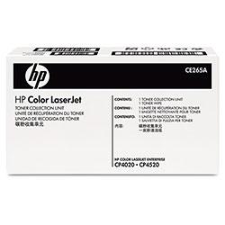 HP 648A, (CE265A) Toner Collection Unit