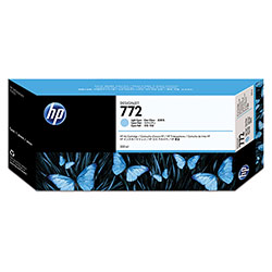 HP 77 Cyan Ink Cartridge ,Model CN632A ,Page Yield 700