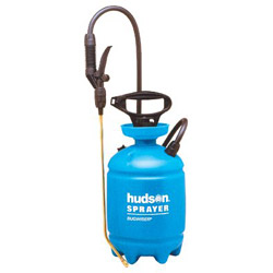H. D. Hudson Bugwiser 2 Gallon Poly Sprayer