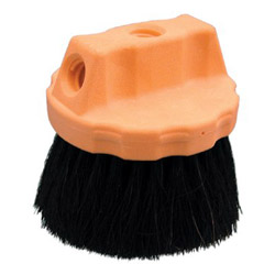 Magnolia Brush Window Brush Req.c60 2e6b2d Round Black
