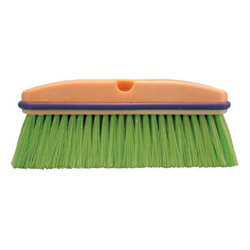"Magnolia Brush 10"" Green Flagged Nylonmobile Home"