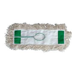 "Magnolia Brush 48"" 4-ply Cotton Yarn Dust Mop Head"