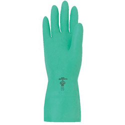 Mapa Professional Style Af-18 Size 10-10.5stansolv Nitrile Glove