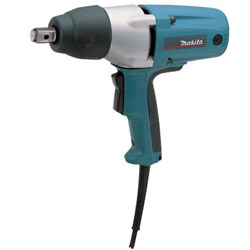 "Makita 1/2"" Drive Square Impact wrench 3.5 Amp 2000 Ipm"