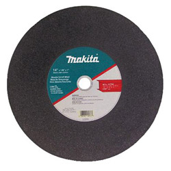 "Makita 14"" Cut Off Wheel"