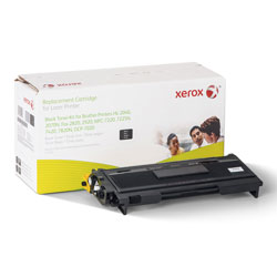 Xerox 006R01415 Remanufactured TN350 Toner, Black