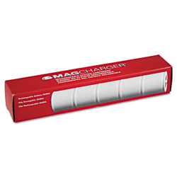 Maglite® Rechargeable NiMH Battery Pack, 6.0 V