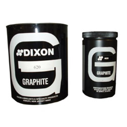 Dixon Graphite 1lb Can 620 Powdered Amorphous