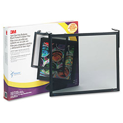 3M Executive EF200XXLB Display Screen Filter