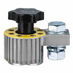 Magswitch Magnetic Ground Clamp, 90 lb Capacity, 1 9/10inw x 2 9/10inl x 2 3/10inh