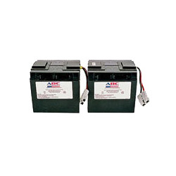 American Battery Company Replacement Battery Cartridge#11