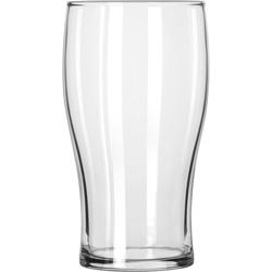 Libbey Tulip Beer Glass, 20 Oz
