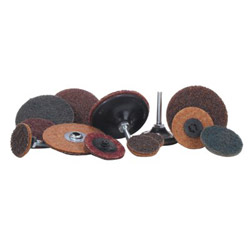 "Merit Abrasives 3"" Coarse Type 3 Surfacepreparation"
