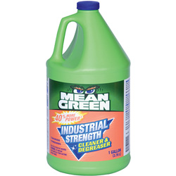 Mean Green Industrial Strength Cleaner 1 Gal Green 483 102 Restockit