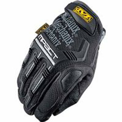 Mechanix Wear M-PACT MECH GLV BLK/GRY