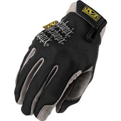 Mechanix Wear UTILITY GLOVE BLACK X-LARGE