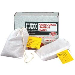 Hubco Geological Samplebags
