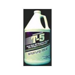 Theochem Laboratories T 5 (Purple) Automotive Liquid Cleaner