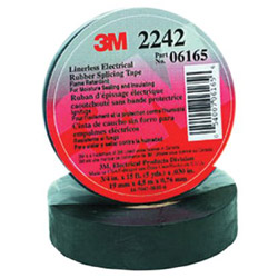 "3M 3/4"" x 15' Linerless Splicing Tape"