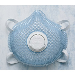 Moldex Small N95 Mask/Particulate Respirator