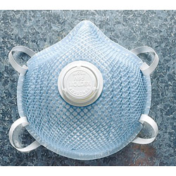 Moldex Alternate Shape N95 Mask/Particulate Respirator