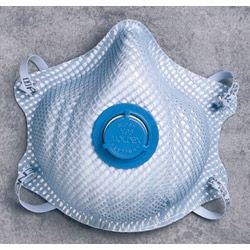Moldex N95 Mask/Particulate Respirator Plus Nuisance Ac