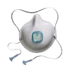 Moldex Medium/large N100 Particulate Respirator
