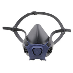 Moldex 7000 HALF MASK RESPIRATOR- MEDIUM