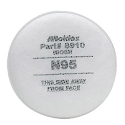 Moldex N95 Particulate Filter