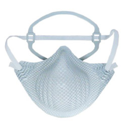 Moldex Ez-on Pariculate Respirator, N95 Mask