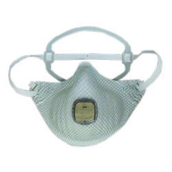 Moldex Ez-on Particulate Respirator with Valve, N95 Mask