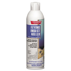 Chase Champion Spray on Flying Insect Killer